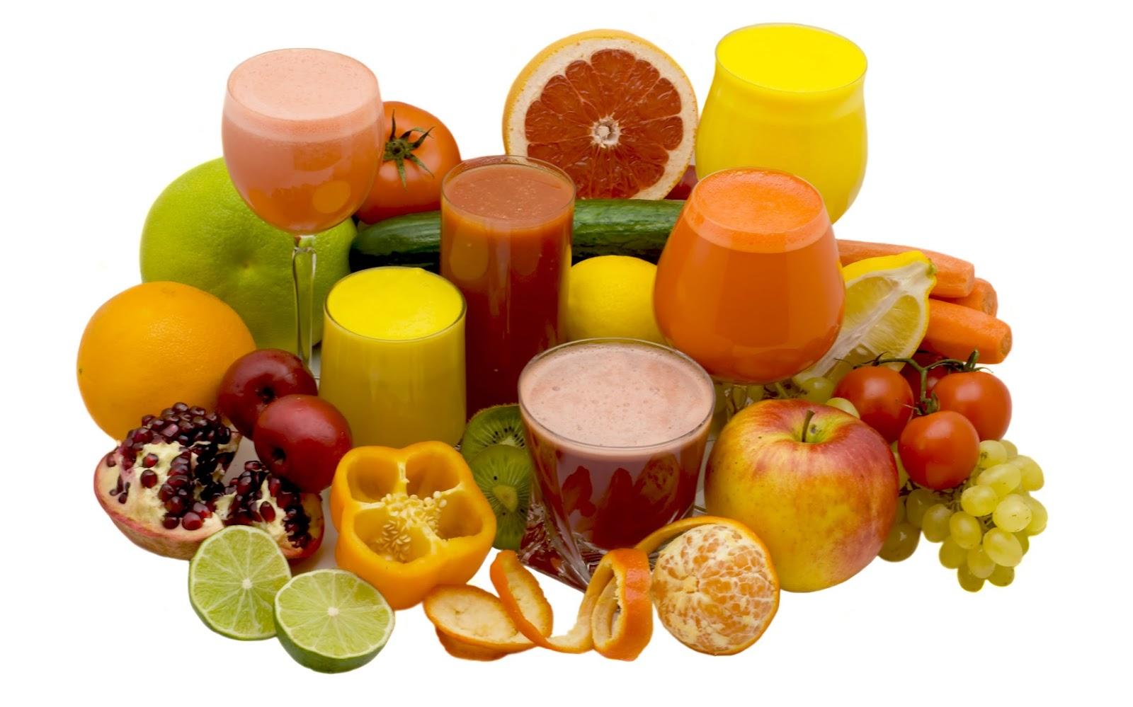 Slow Juicer Untuk Usaha : YWM: Usaha Minuman Aneka Jus Buah