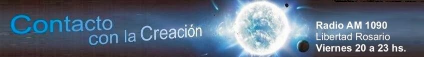 CONTACTO CON LA CREACIÓN