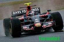 Formula1 News!