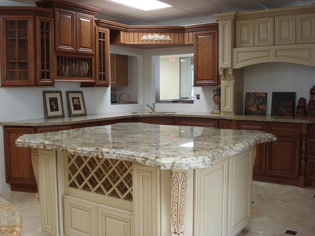 Kitchen Design New Jersey