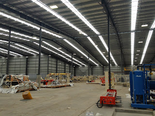 LED Supplier - Warehouse