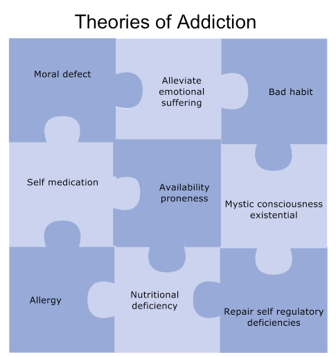 Steps Towards Drug Addiction Recovery –  Ali Wilcox