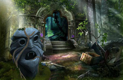 G4K Forest Escape