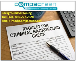 Comprehensive Screening Service