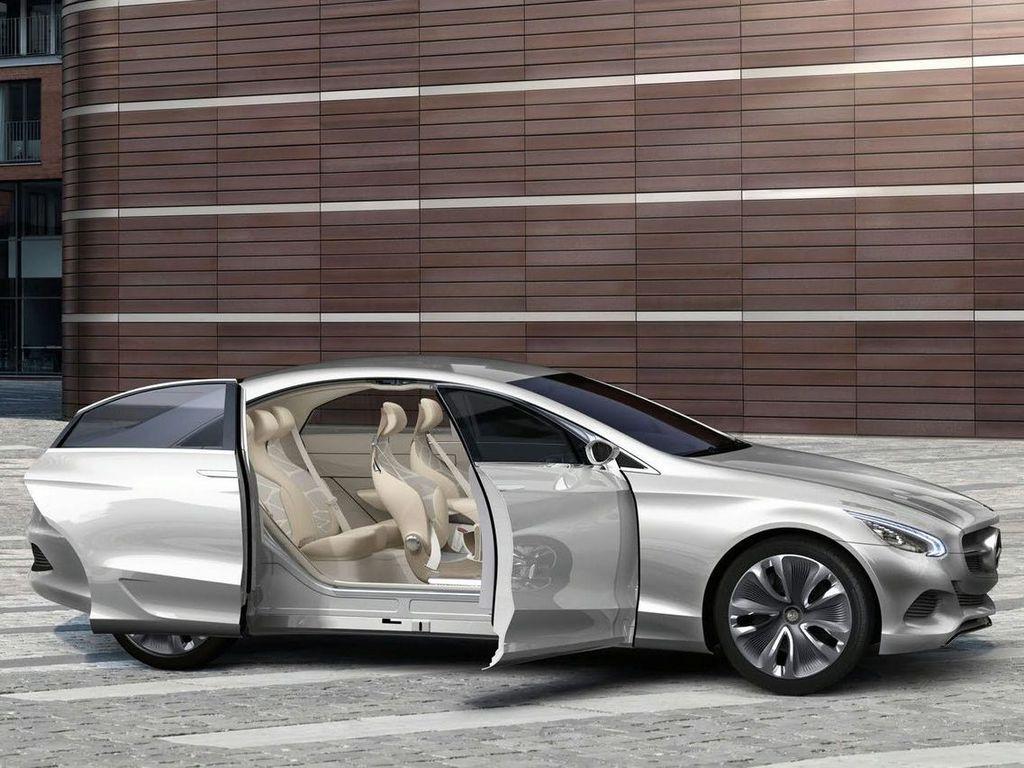 Mercedes benz cls concept 2014 benztuning for Mercedes benz cls550 2014