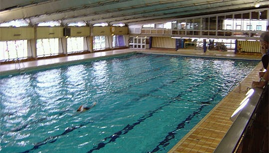 bienvenue au college jean moulin r sultats natation en ForPiscine Ronchin