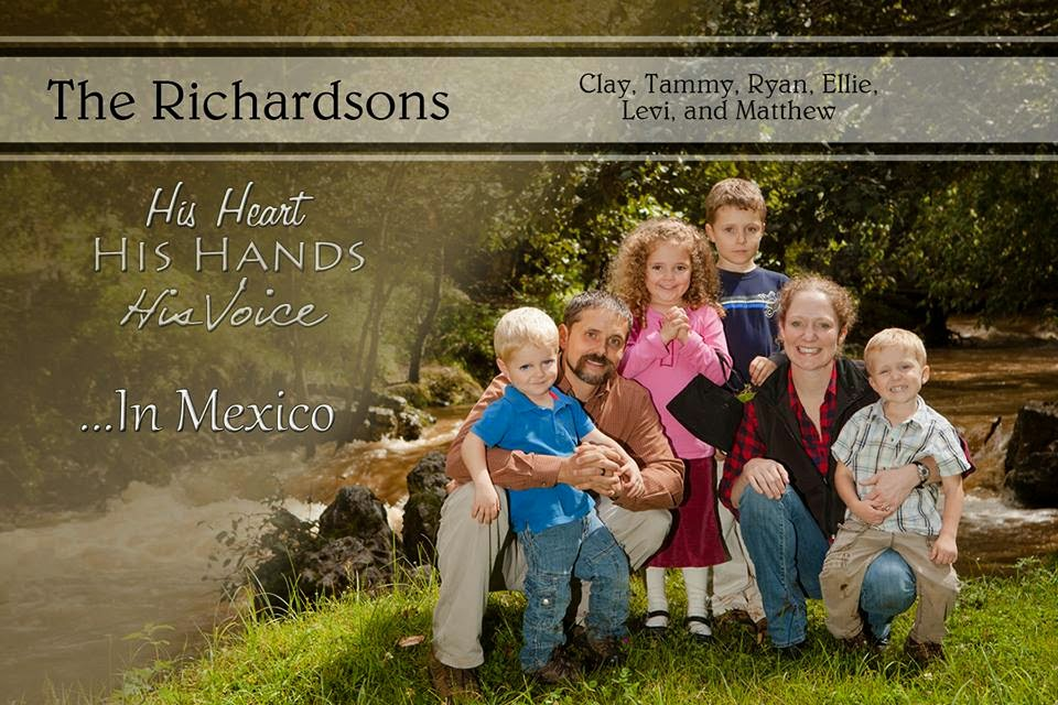The Richardsons