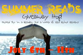 Summer Reads Giveaway Hop!