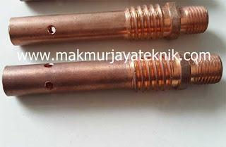 Jual Contact Tip Bekasi - Harga Contact Tip Murah - Supplier Contact Tip Bekasi