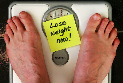 Do you lose or gain weight while fasting