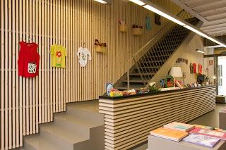llibreria pati de llibres per nens