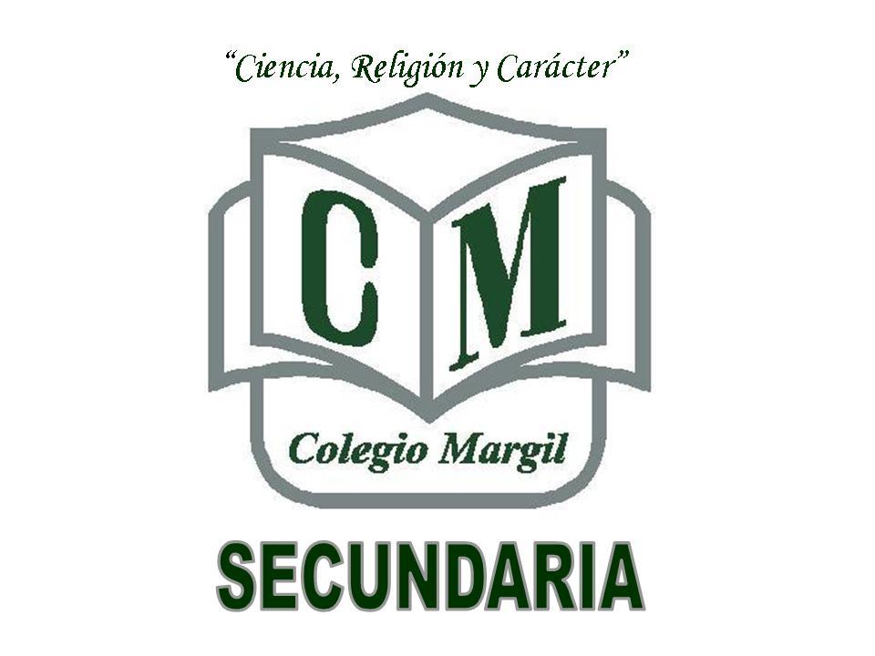 Secundaria Colegio Margil