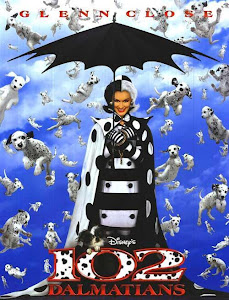 Poster Of 102 Dalmatians (2000) In Hindi English Dual Audio 300MB Compressed Small Size Pc Movie Free Download Only AT DOWNLOADINGZOO.COM