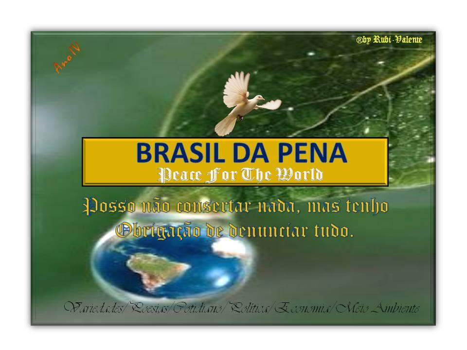 BRASIL DA PENA
