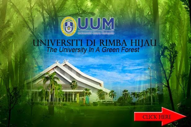 """""""..Universiti Di Rimba Hijau.."""""""