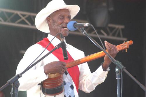 música tradicional