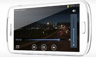 "Ini Dia Spesifikasi Samsung Galaxy Mega 6.3"""