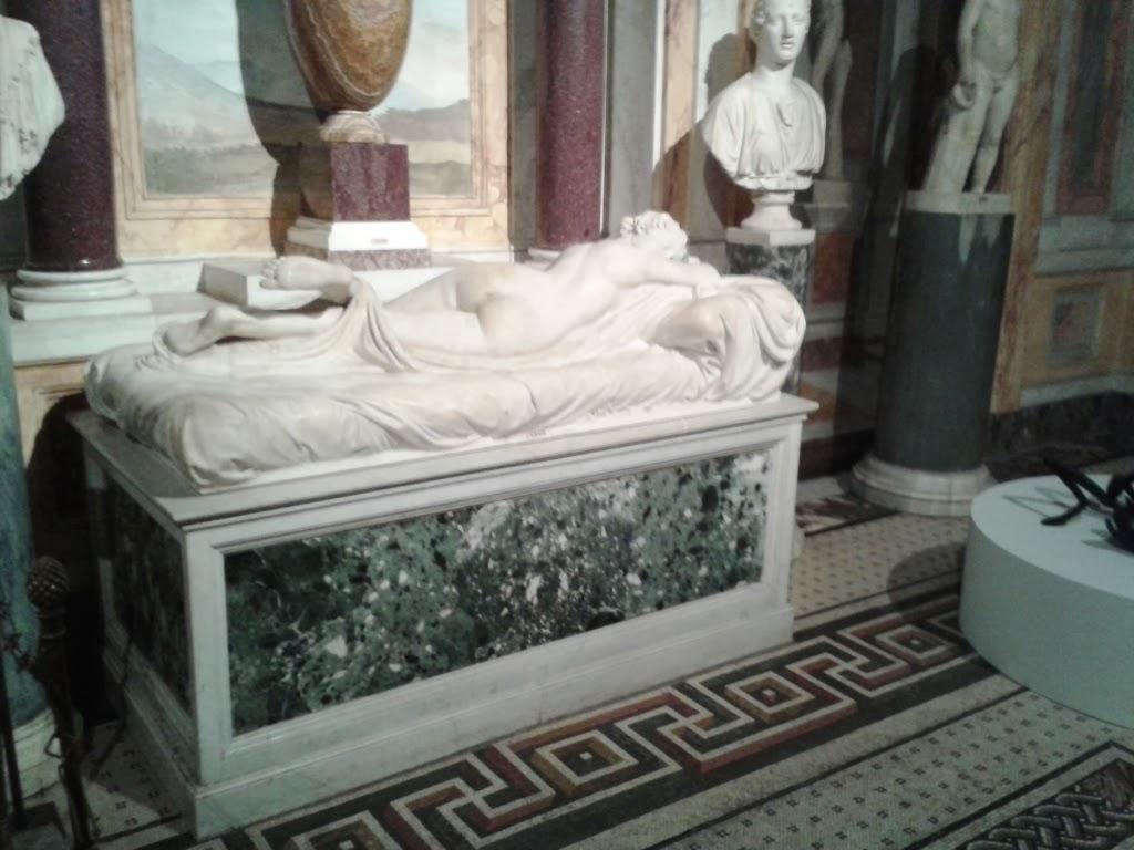 Galleria Borghese - Wikipedia