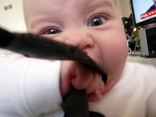 Freddie attacks the camera