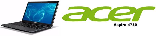 Harga Laptop Acer Aspire 4739