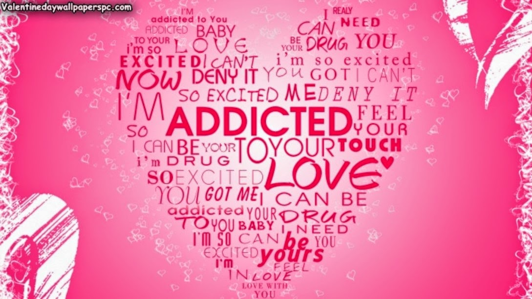 Valentines Day Love Quotes Wallpapers