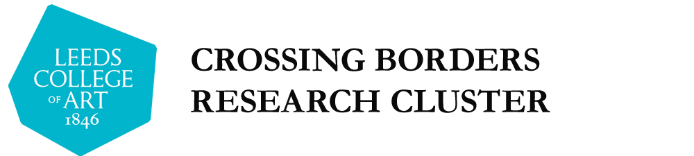 CROSSING BORDERS RESEARCH CLUSTER