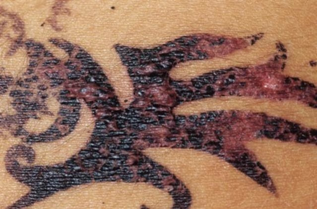 Henna Party Mehndi Red Cone : Watanzania mujihadhari musitumie hina inayo toka india