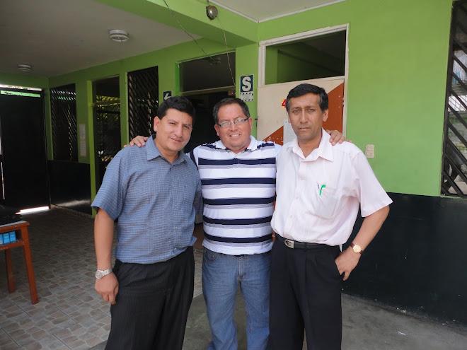 I. E. P. SAGRADO CORAZON DE JESUS