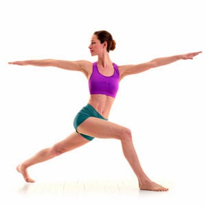 Yoga to lose weight fast at home