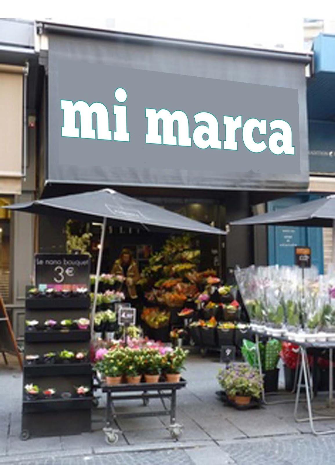 Muestra tu marca en el exterior de tu tienda