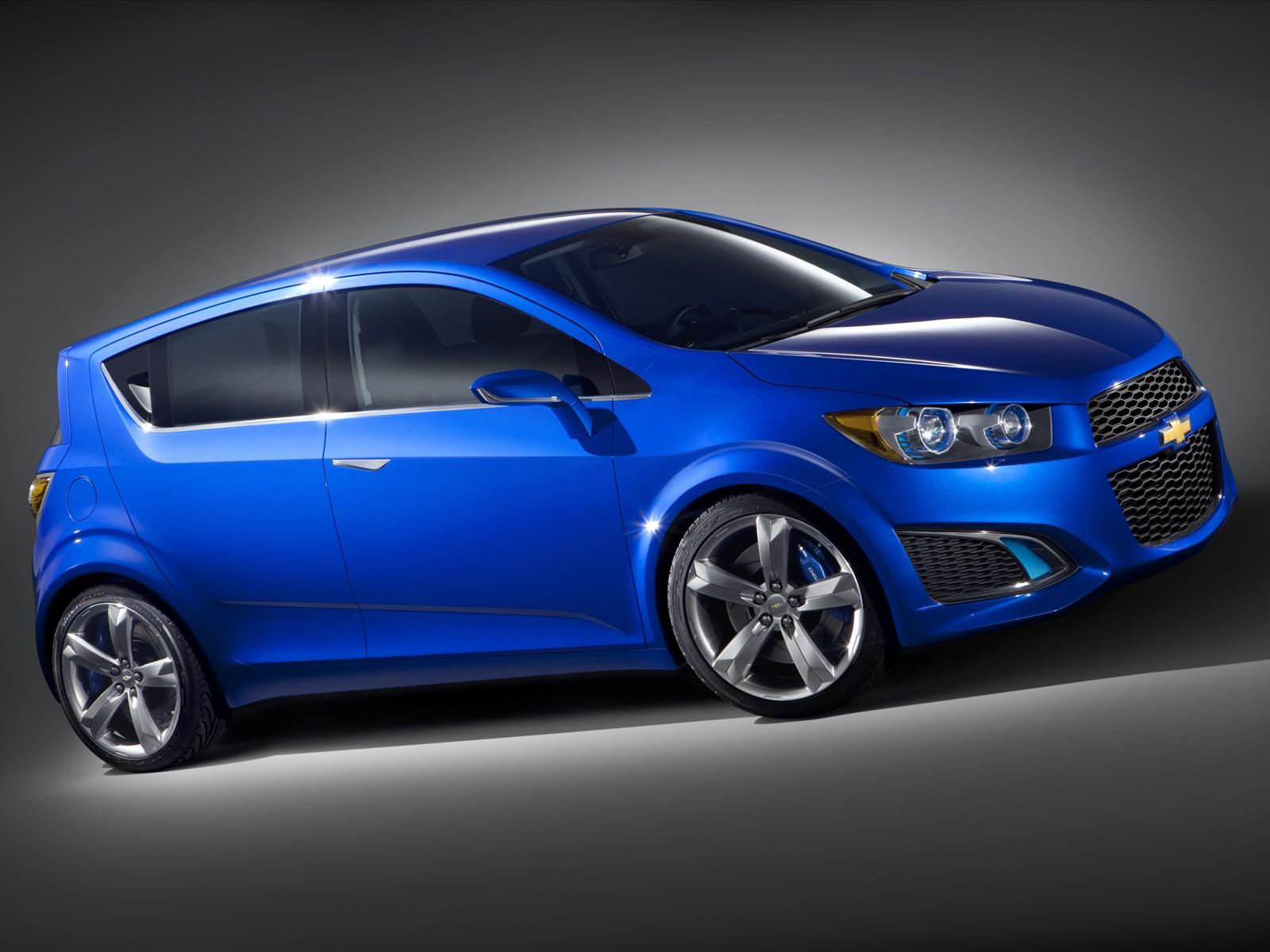 Autos nuevos | Chevrolet