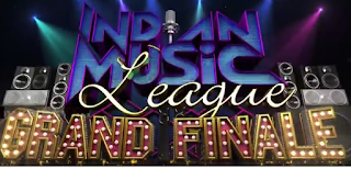 Indian Music League Grand Finale