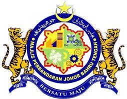 Jawatan Kosong Majlis Perbandaran Johor Bahru Tengah -  22 Oktober 2012