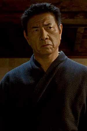 Sho Kosugi Net Worth