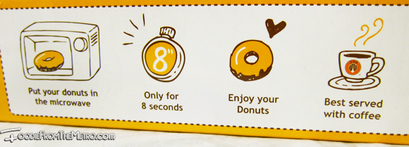 How to Enjoy Your J.Co Donuts