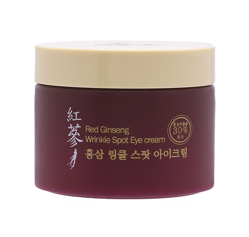 Red Ginseng Wrinkle Spot Eye Cream