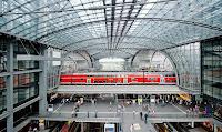 Bahnhöfe: Kostenloser Internetzugang an sieben Berliner Bahnhöfen