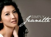 The Official Jeanette Aw Site