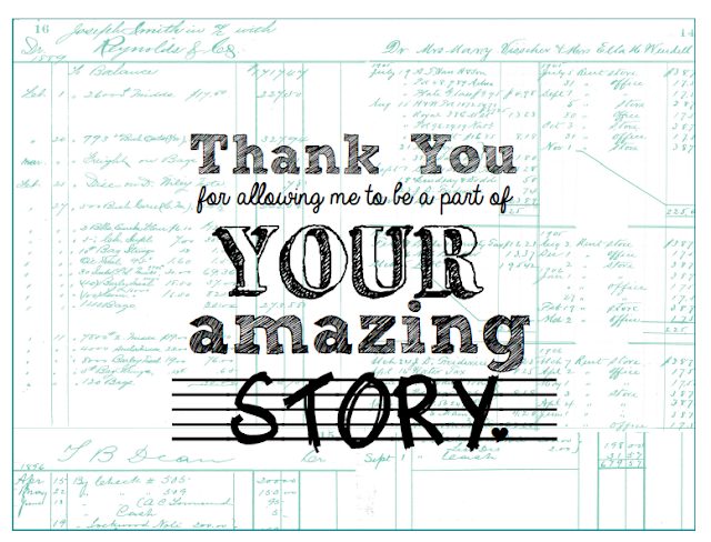 A thank you available in our free printables.
