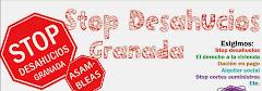 Ponte en contacto con Stop Desahucios