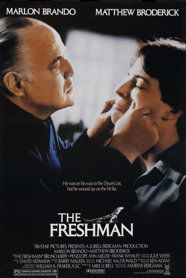"""The Freshman"" (1990)"