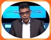 - برنامج نصف ساعة مع جمال فهمى حلقة الجمعة 24-7-2015
