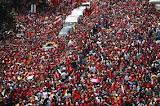 Ante la muerte de Hugo Chávez