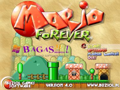 Mario Forever 4.0 2