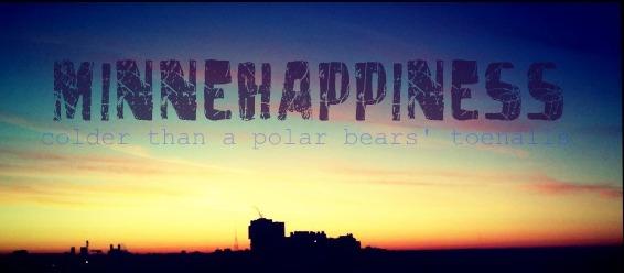 Minnehappiness