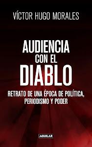 """""""Audiencia con el Diablo"""""""