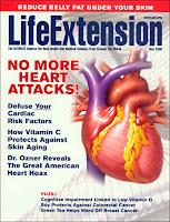Freekaamaal Magazine Life Extension