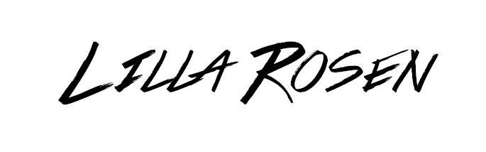 Lilla Rosen