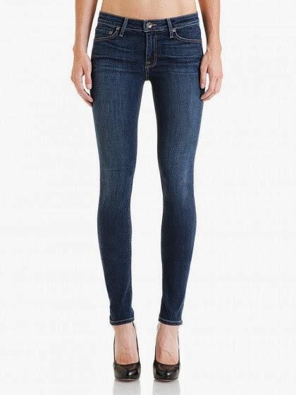 Tio Skinny Jeans