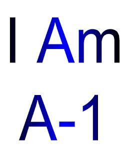 I Am A-1.